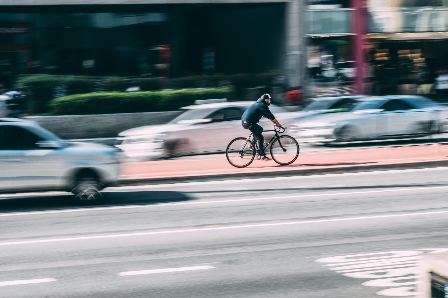 Assistenzsystem fürs Fahrrad