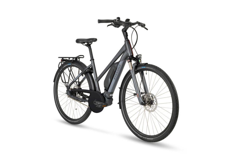 E-Bike Stevens E-Gadino