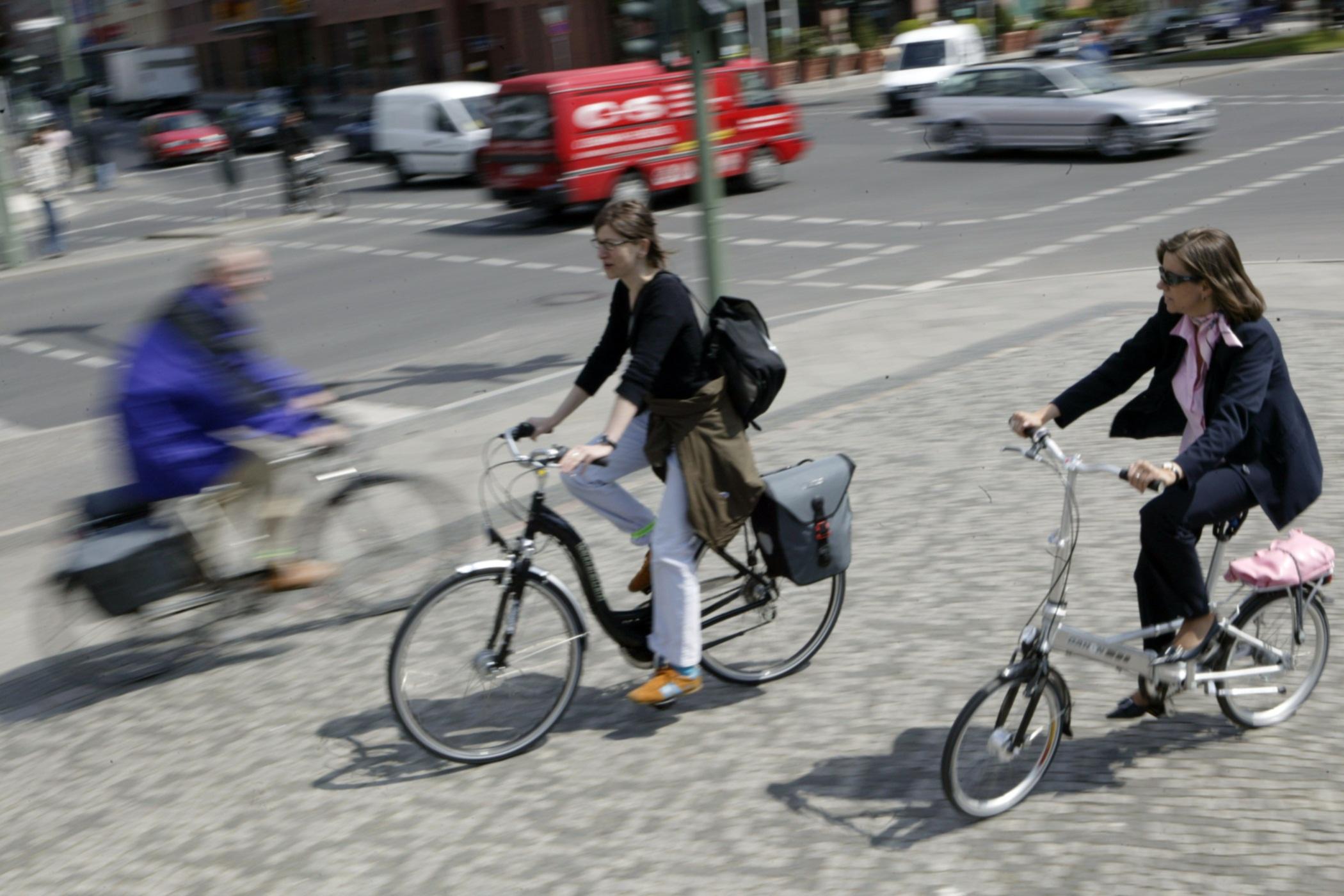 5x Rechtsirrtümer beim Fahrradfahren