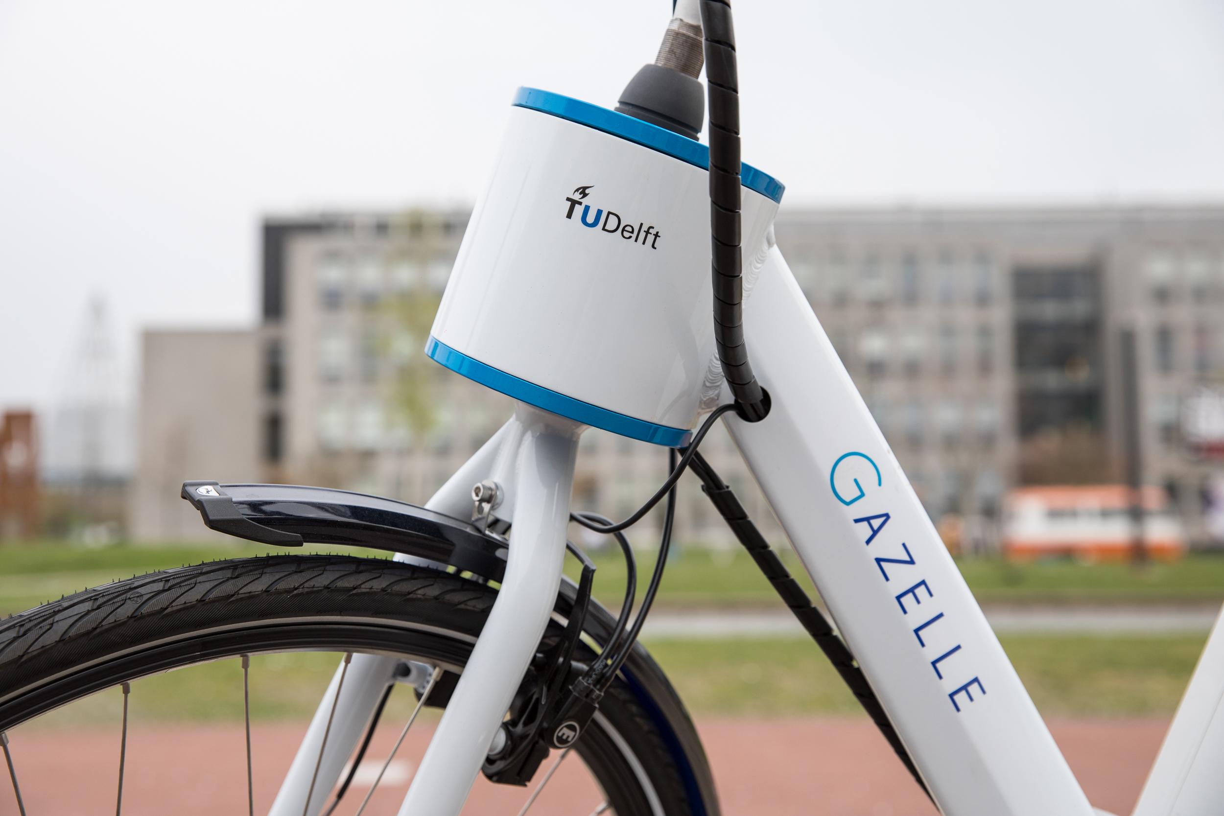 E-Bike Lenkassistent