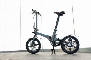 The One von United City Bikes
