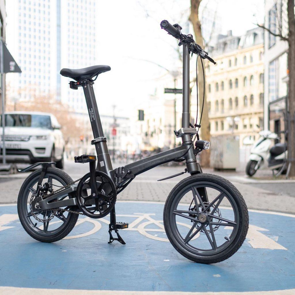 The One von United City Bikes