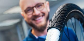 Schwalbe Airless System