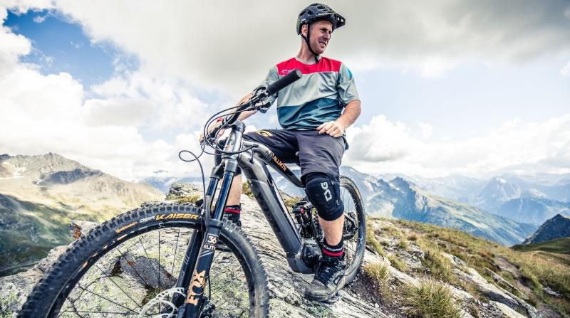 E-Bike Lexikon