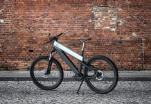 E-Bike Fuell Fluid