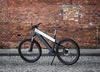 E-Bike Fuell Fluid