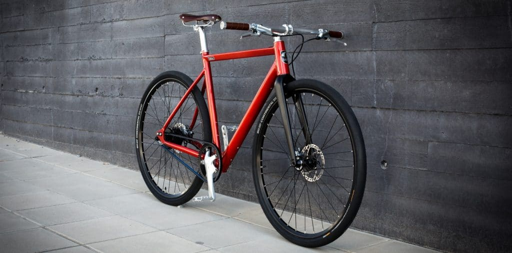 Desiknio Pinion Urban E-Bike