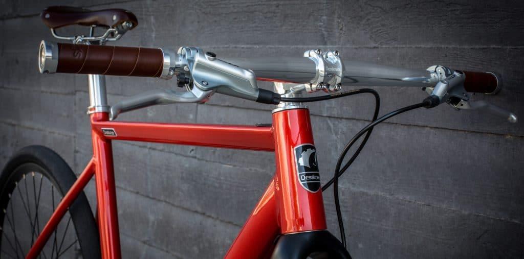 Desiknio E-Bike