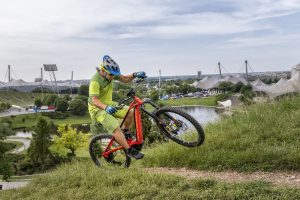 E-Bike Days 2019 - Test