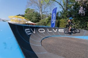 Pumptrack - E-Bike Days 2019