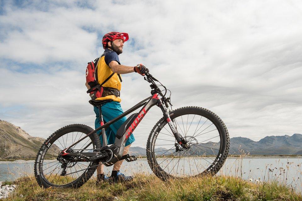 E-Bike Gewicht: Wie schwer ist ein Pedelec?