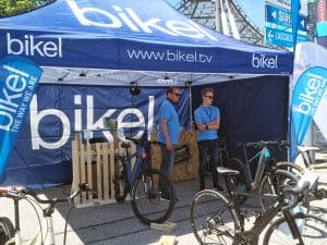 Bikel-E-Bike Days 2019