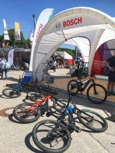 E-Bike Days 2019 Testfahrten