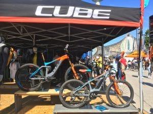 Cube-E-Bike Days 2019