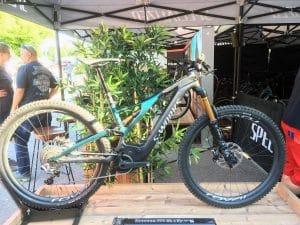 E-MTB - E-Bike Days 2019