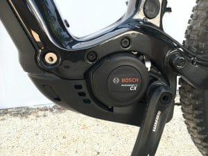 BOSCH CX Motor für 2020
