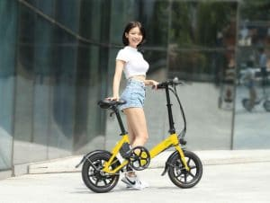 Billig-eBikes aus China