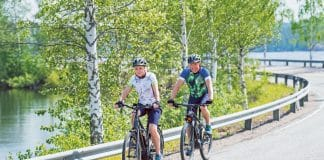 Skandinavien entspannt entdecken