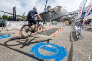 Fahrtechnik-Kurs-E-Bike Days 2019