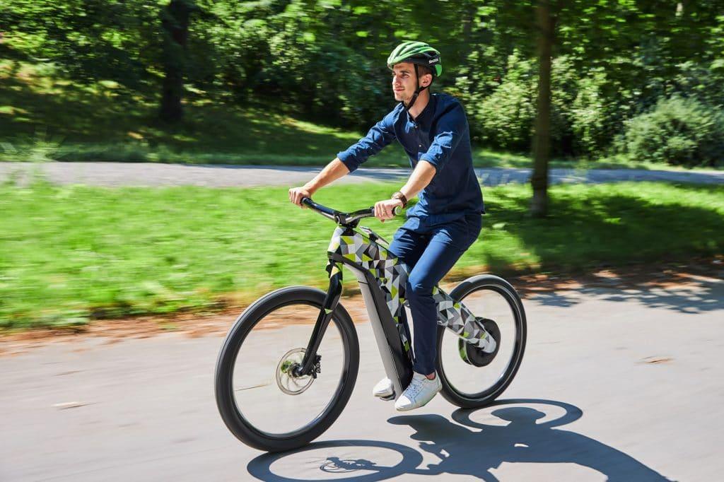 Skoda Klement E-Bike