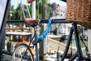 Kettenschloss E-Bike