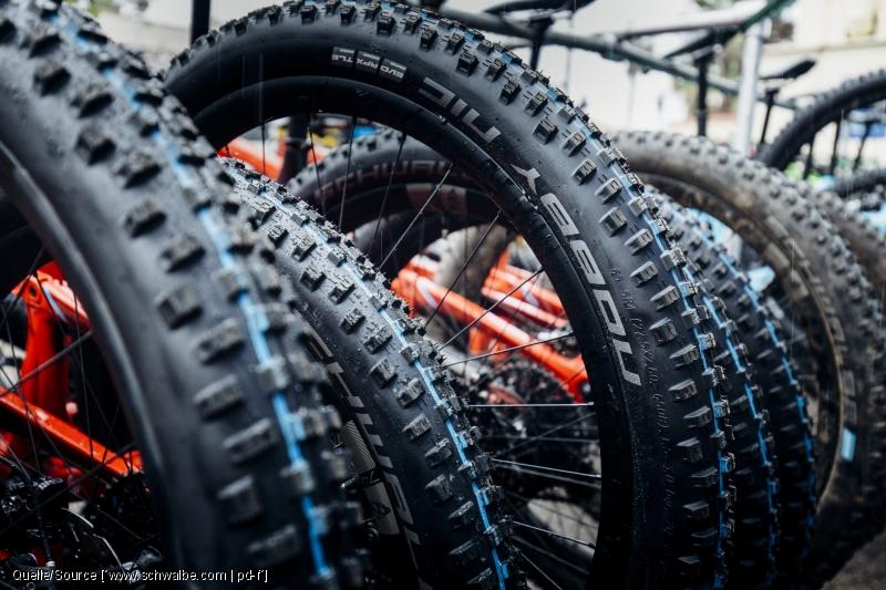 E-Bike Reifen