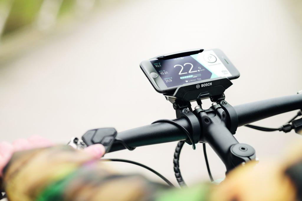 COBI Bike App