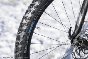 E-Bike Spike‐Reifen