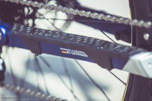 E-Bike Kettenantrieb