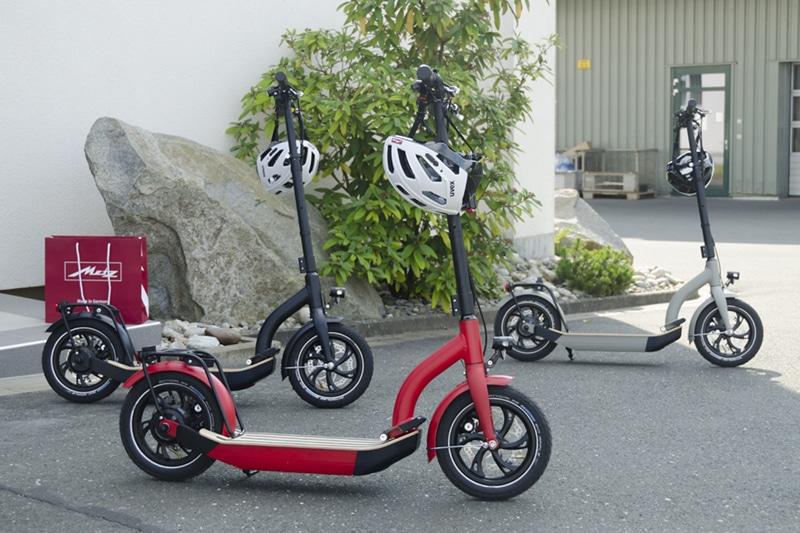 Kaufberatung E-Scooter