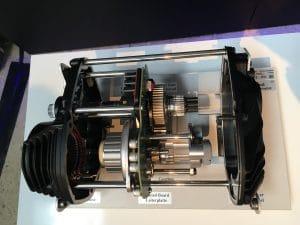 Bosch Motor 2020