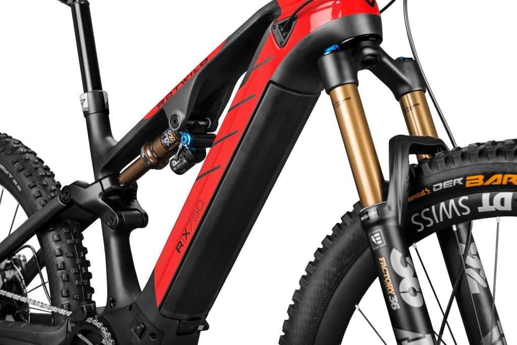 ROTWILD RX750 ULTRA