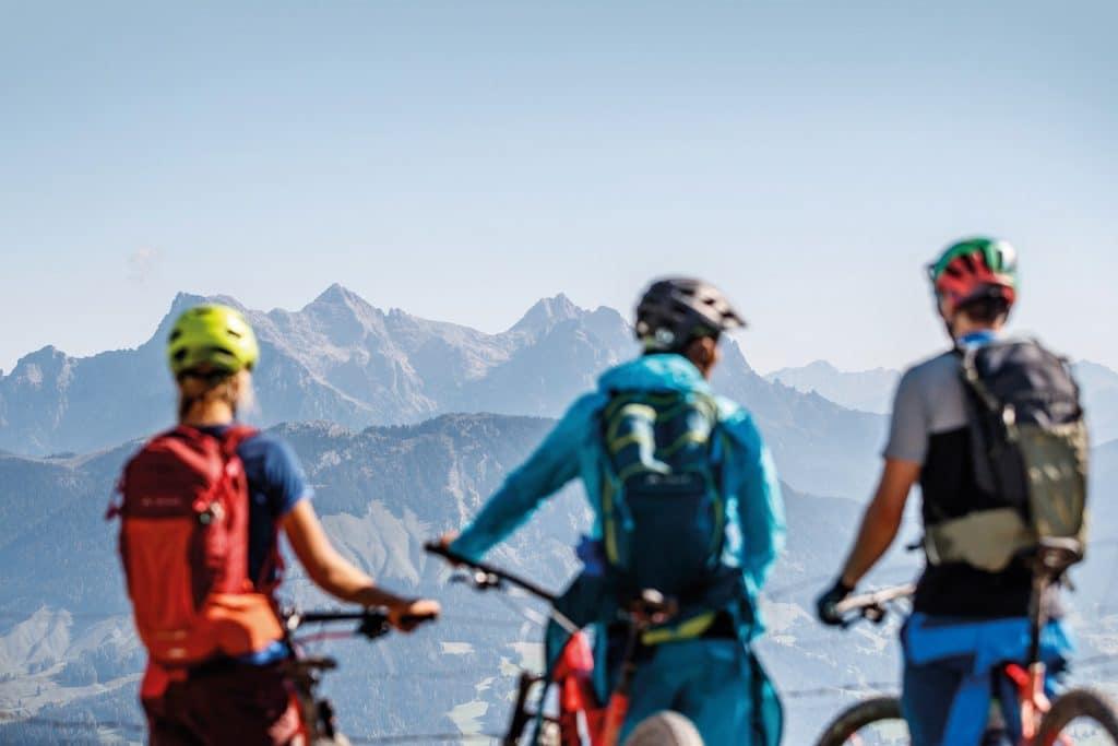 Kitzbüheler Alpe