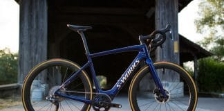 E-Rennrad Specialized Turbo Creo SL
