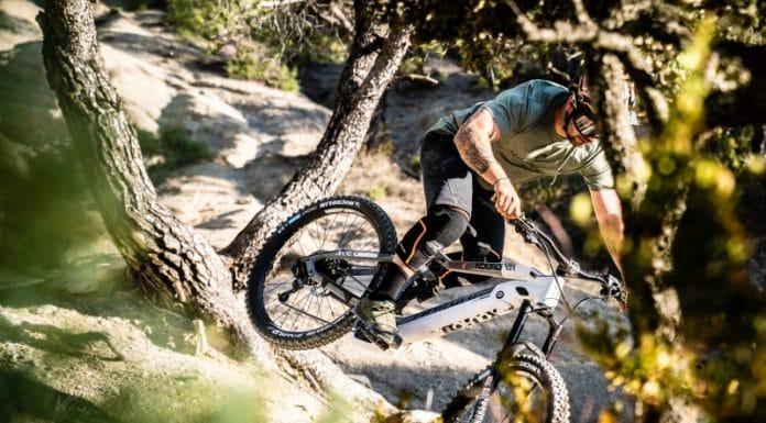Fahrtechnik E‐Mountainbiken
