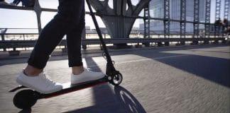 Moovi - Dein neuer E-Scooter