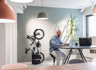 E-Bike Tern HSD