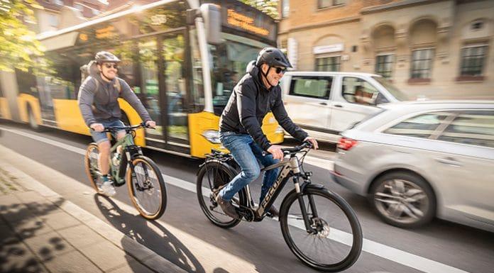 Radfahren soll sicherer werden