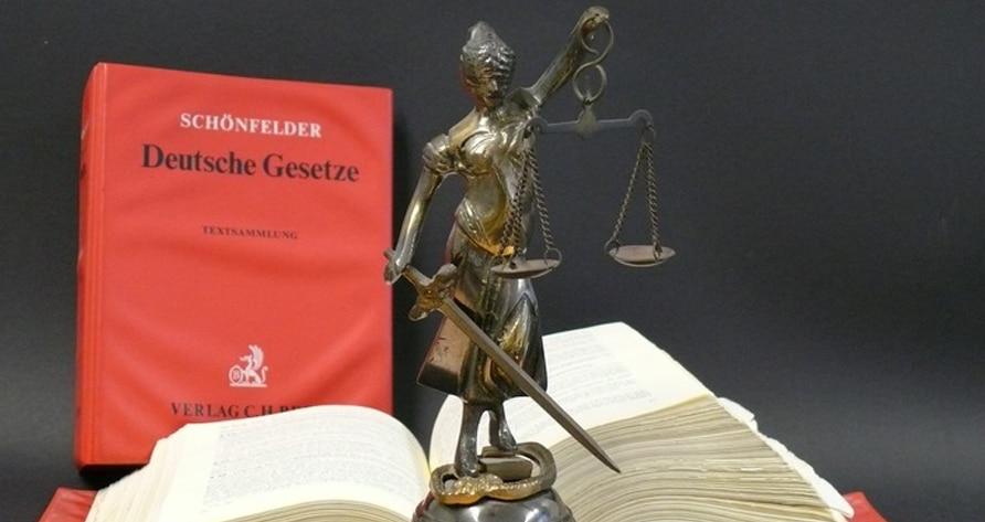 Pedelec Gesetzgebung