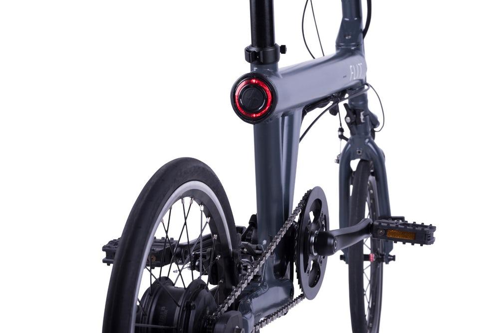 Flit-16 - das faltbare E-Bike