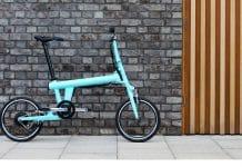 Flit-16: Ehemaliger Jaguar-Land-Rover-Ingenieur stellt neues faltbares E-Bike vor