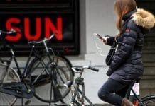 Handy am Lenker wird teuer