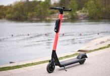 E-Scooter dürfen auch in Deutschland ganz legal im Straßenverkehr bewegt werden.