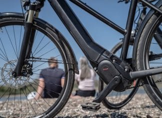 Neuheiten der E-Bike-Saison 2020
