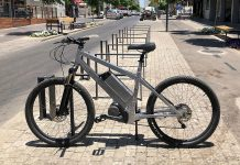 Avial E-Mountainbike