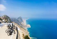 Gibraltar eBike
