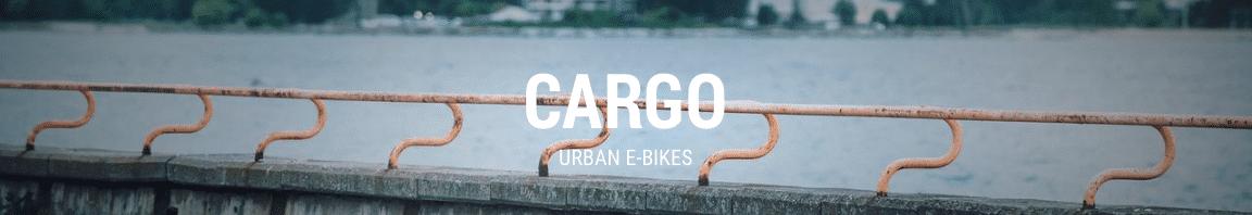 Cube Cargo Hybrid Modelle 2020