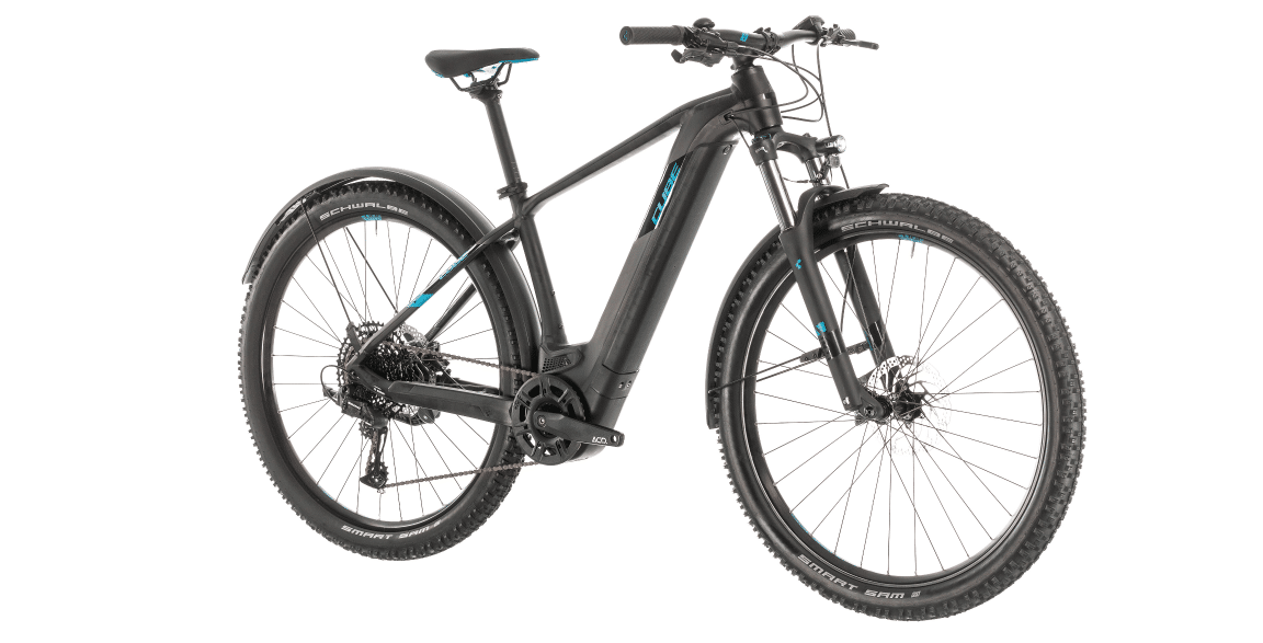 Cube Reaction Hybrid EX Allroad 500 29 2020