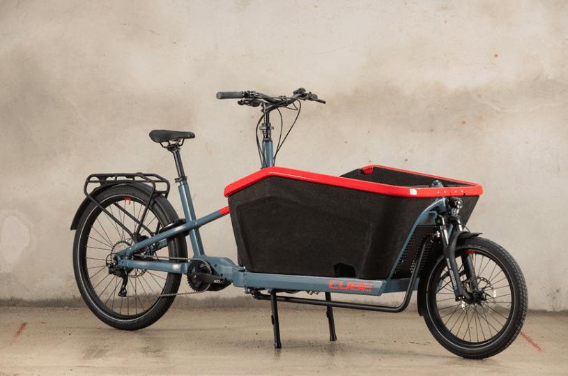 Cube Cargo Sport Hybrid 2020