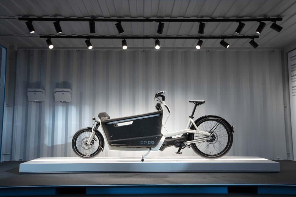 Lastenrad Ca Go Bike